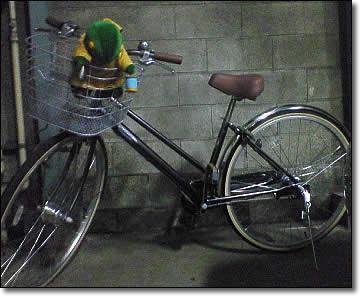 東京から沖縄まで自転車で一人旅