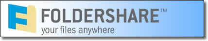 foldershareロゴ