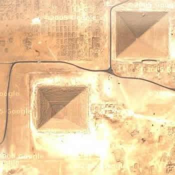 googlemaps_ピラミッド