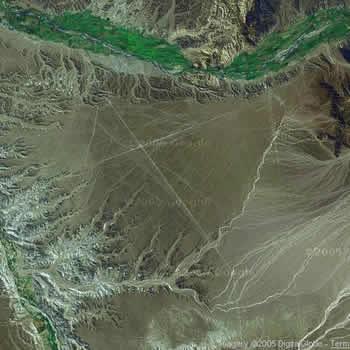 googlemaps_ナスカの地上絵