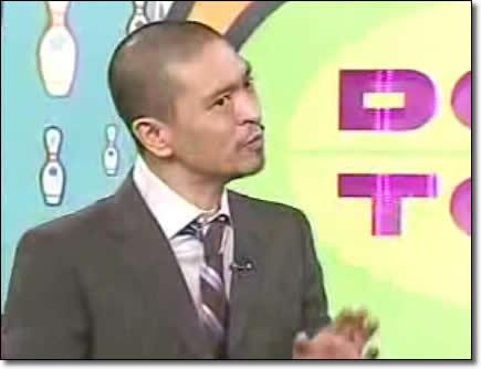 松本人志のめっちゃ怖い話