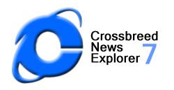 crossbreed news logo