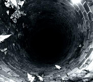 誰かあの地下の井戸を突き止めて欲しい