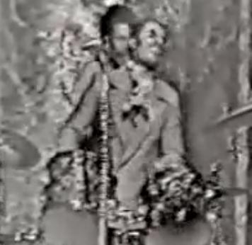 スティービー・ワンダーのドラムソロが凄い件