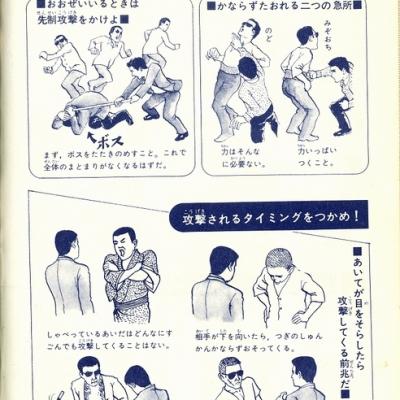 goshinjutsu